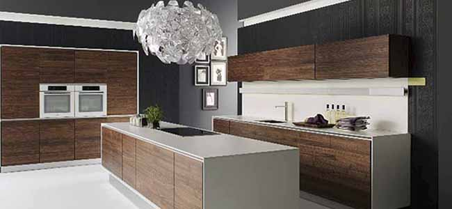 Modern Kitchen Cabinets in Valleyford, WA